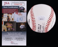 Steve Garvey Signed ONL Baseball (JSA COA) at PristineAuction.com