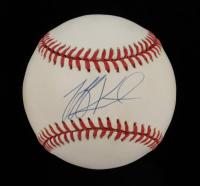 Jeff Kent Signed ONL Baseball (JSA COA) (See Description) at PristineAuction.com