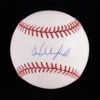 Dave Winfield Signed OAL Baseball (JSA COA) (See Description) at PristineAuction.com