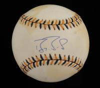 Barry Bonds Signed 1994 All-Star Baseball (JSA COA) (See Description) at PristineAuction.com