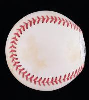 Manny Ramirez Signed OAL Baseball (JSA COA) (See Description) at PristineAuction.com