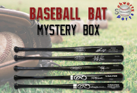 Schwartz Sports Full-Size Baseball Bat Mystery Box – Series 14 (Limited to 100) at PristineAuction.com