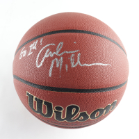 "Archie Miller NCAA Basketball Inscribed ""Go IU!"" (Beckett COA) at PristineAuction.com"