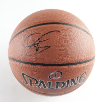 DeMar DeRozan NBA Basketball (Beckett COA) at PristineAuction.com