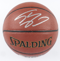 Shaquille O'Neal NBA Basketball (Schwartz COA) at PristineAuction.com