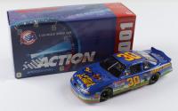 Jeff Green Signed LE 2001 NASCAR #5 AOL / 2001 Monte Carlo - 1:24 Premium Action Diecast Car (JSA COA) at PristineAuction.com