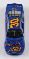 Jeff Green Signed LE 2001 NASCAR #5 AOL / Looney Tunes 2001 Monte Carlo - 1:24 Premium Action Diecast Car (JSA COA) at PristineAuction.com
