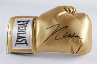 Julio Cesar Chavez Signed Everlast Boxing Glove (PSA COA) at PristineAuction.com