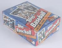 1993 Topps Series 1 Baseball Hobby Box at PristineAuction.com