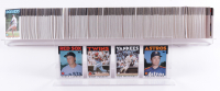 1986 Topps Complete Set of (792) Baseball Cards with #100 Nolan Ryan, #180 Don Mattingly, #661 Roger Clemens at PristineAuction.com