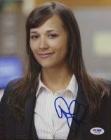 Rashida Jones Signed 8x10 Photo (PSA COA) at PristineAuction.com