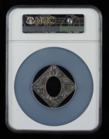Palau 2011 Silver $10 St. Peter's Basilica - Antiqued (NGC PF69) at PristineAuction.com