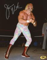 Jesse Ventura Signed WWE 8x10 Photo (MAB Hologram) at PristineAuction.com