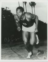 O. J. Simpson Signed USC Trojans 8x10 Photo (Autograph Reference COA) at PristineAuction.com