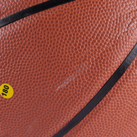 Larry Bird Signed NBA Basketball with Display Case (PSA COA & Bird Hologram) (See Description) at PristineAuction.com