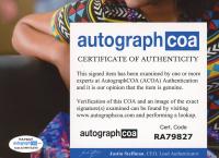 Tiffany Haddish Signed 8x10 Photo (AutographCOA COA) at PristineAuction.com