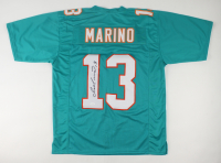 Dan Marino Signed Jersey (JSA COA) (See Description) at PristineAuction.com