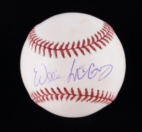 Willie McCovey Signed ONL Baseball (SOP COA) at PristineAuction.com