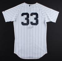 "David Wells Signed Yankees Jersey Inscribed ""PG 5.17.98"" (JSA COA) at PristineAuction.com"
