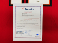 """Tom Brady Signed Buccaneers Jersey Inscribed """"7x SB Champs"""" (Fanatics LOA) at PristineAuction.com"""