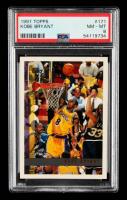Kobe Bryant 1997-98 Topps #171 (PSA 8) at PristineAuction.com