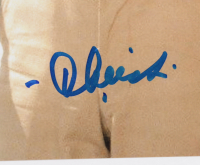 Tommy Chong & Cheech Marin Signed 11x14 Photo (JSA COA) at PristineAuction.com