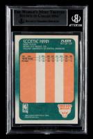 Scottie Pippen 1988-89 Fleer #20 RC (BGS 9) at PristineAuction.com