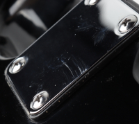 "Corey Taylor Signed ""Slipknot"" 39"" Electric Guitar (Beckett Hologram) (See Description) at PristineAuction.com"