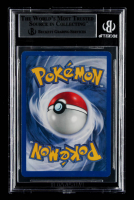 Charizard 1999 Pokemon Base Unlimited #4 HOLO (BGS 8.5) at PristineAuction.com