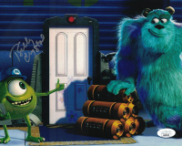 """Billy Crystal Signed """"Monsters, Inc."""" 8x10 Photo (JSA COA) at PristineAuction.com"""