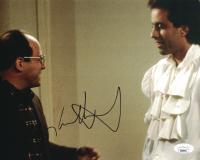 "Jason Alexander Signed ""Seinfeld"" 8x10 Photo (JSA COA) at PristineAuction.com"