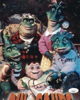 "Stuart Pankin Signed ""Dinosaurs"" 8x10 Photo Inscribed ""Best!"" (JSA COA) at PristineAuction.com"