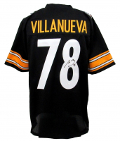 Alejandro Villanueva Signed Jersey (JSA COA) at PristineAuction.com