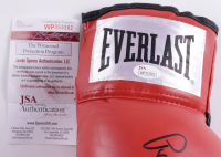 """Pernell Whitaker Signed Everlast Boxing Glove Inscribed """"Sweet Pea"""" (JSA COA) at PristineAuction.com"""
