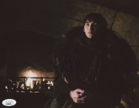 """Isaac Hempstead Wright Signed """"Games Of Thrones"""" 8x10 Photo (JSA Hologram) at PristineAuction.com"""