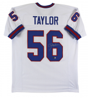 Lawrence Taylor Signed Jersey (Beckett Hologram) at PristineAuction.com