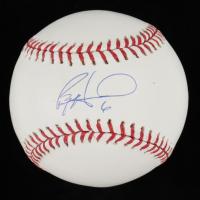 Ryan Howard Signed OML Baseball (Beckett COA & Howard COA) at PristineAuction.com