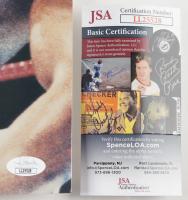 "James ""Buster"" Douglas Signed 16x20 Photo (JSA COA) at PristineAuction.com"