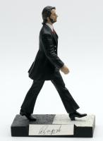 Ringo Starr Signed LE Gartlan Statue (Gartlan COA) at PristineAuction.com