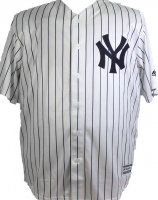 Yogi Berra Signed Yankees Jersey (JSA Hologram) at PristineAuction.com