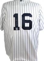 Whitey Ford Signed Yankees Jersey (PSA Hologram & Beckett Hologram) at PristineAuction.com