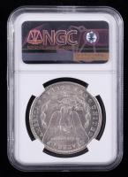 1902-O Morgan Silver Dollar - Pittman Act Label (NGC Brilliant Uncirculated) at PristineAuction.com