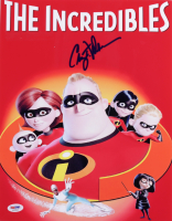 """Craig T. Nelson Signed """"The Incredibles"""" 11x14 Photo (PSA COA) at PristineAuction.com"""