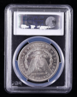 1881-S Morgan Silver Dollar (PCGS MS62) at PristineAuction.com