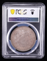 1901-O Morgan Silver Dollar (PCGS MS64) (Toned) at PristineAuction.com
