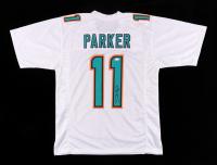 DeVante Parker Signed Jersey (JSA COA) at PristineAuction.com