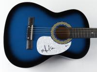 "Kelsea Ballerini Signed 38"" Acoustic Guitar (Beckett COA) (See Description) at PristineAuction.com"