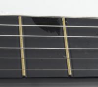 "Malcolm Young Signed 38"" Acoustic Guitar (JSA Hologram) (See Description) at PristineAuction.com"