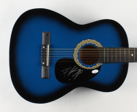 "Blake Shelton Signed 38"" Acoustic Guitar (JSA COA) at PristineAuction.com"