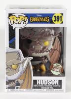 "Ed Asner Signed ""Gargoyles"" #391 Hudson Funko Pop! Vinyl Figure Inscribed ""As Hudson"" (JSA COA & PSA Hologram) at PristineAuction.com"